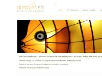 nimblefish.co.uk 121 change-work, business consulting, events & courses
