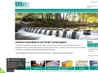Northern Ireland Medical & Dental Training Agency