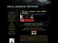 Ninjutsu, Bujinkan, Ninja Training, Ninja Blackbelt Video Course