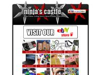 ninjascastle.co.uk