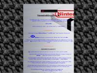 nintendodsfirecard.co.uk - nintendodsfirecard