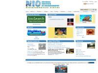 National Institute of Oceanography Bioinformatics Center, India