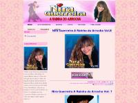 NIRA GUERREIRA-A Rainha do Arrocha® Blog Oficial