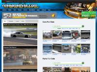 (Nissansilvia.com) - Automotive Modifiers Network (Hardtuned.net)