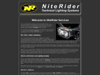 niteriderservices.com NetChain Communications, Hosting, Digital Language