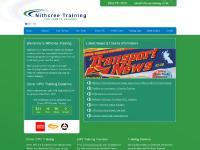 nithcreetraining.co.uk driver CPC, LGV training, forklift training