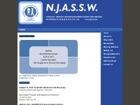 NJASSW Home Page