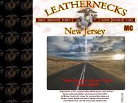 NJ Leathernecks home