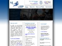 NJ LEEP - The New Jersey Law and Education Empowerment Project