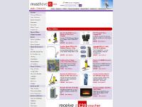 Karcher Pressure Washers, Dyson Vacuum Cleaners, Kenwood, Delonghi - Discount Online Shopping