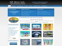 njsaltwatertackle.com Saltwater Fishing Tackle nj, Spreader Bars, Ava Jigs