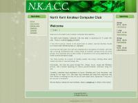 nkacc.org.uk joomla, Joomla