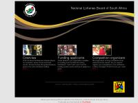 nlb.org.za National Lottery, National Lottery of South Africa, National Lotteries Board
