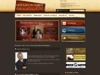 nlicim.net New Life in Christ International Ministries