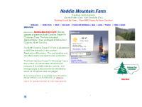 North Carolina Fraser Fir Christmas Trees - Neddie Mountain Farm
