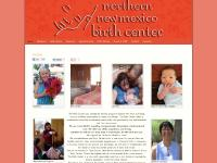 Northern New Mexico Midwifery Center: Home