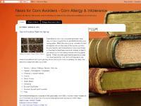 News for Corn Avoiders - Corn Allergy & Intolerance