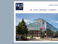 No1 The Crescent, Surbiton KT6 4BN - Offices in Surbiton