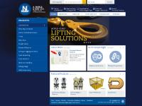Nobles - Wire Rope, Chain, Lifting Gear, Rigging Gear, Hoisting, Winching