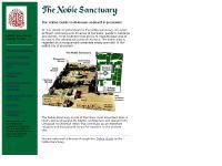 The Noble Sanctuary