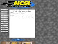 NCSI Home
