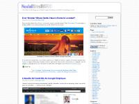 Nodal Bits » Chris Silver Smith blogging on Search Engine Marketing, Local SEO, Technology & more.