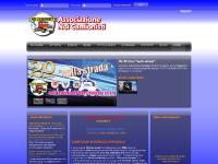 Benvenuto sul sito dell'associazione Noi Camionisti