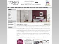 Furniture - Famous Brands - Nolte - Taskers - The home store