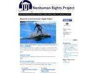 The Nonhuman Rights Project | Making the case for animal rights