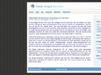 Nordic Integral Education