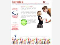 Noredco - Finding Teaching Jobs - Education Consultancy