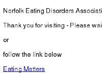 Norfolk Eating Disorders Association