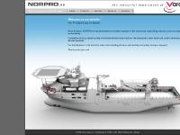 NORPRO.no | Ship Equipment of Norway