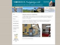 norrhus.com NorrHus Fastighetsbyrå - fastighetsmäklare Nordmaling, Vännäs, Umeå