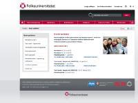 Norsk språktest - Folkeuniversitetet