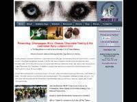 Northern California Sled Dog Rescue - Alaskan Malamutes, Siberian Husky, Samoyed,