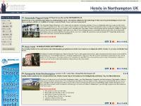 Hotels in Northampton Northamptonshire - Hotels Northampton Northamptonshire