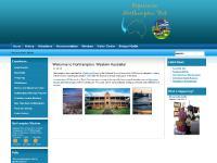 northampton.com.au joomla, Joomla