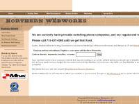 Northern WebWorks - Quality, Affordable, Professional Website Hosting and Development