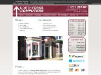 northyorkscomputers.co.uk