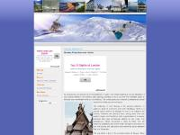- Norway Attractions
