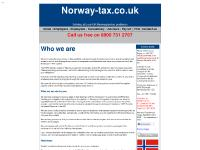 Norwegian tax - chartered accountants who solve your tax problems