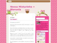 nossamisturinha.blogspot.com Início, Já é Natal!!!, filhotinha