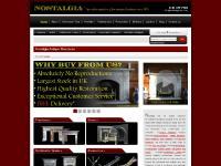 nostalgia-uk.com