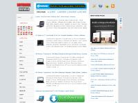 Download Notebook Drivers, Software, Manuals