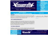 Nottingham Air Conditioning and Heating: Feel The Difference