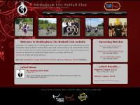 Club Info, Gallery, Nottingham County Netball Association, East Midland's Netball