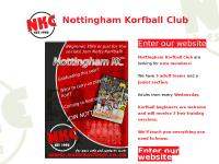 Nottingham's Teams, Training Times, Trophy Room, Committee