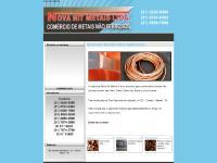 novanitmetais.com.br