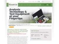Novanna Measurement Systems